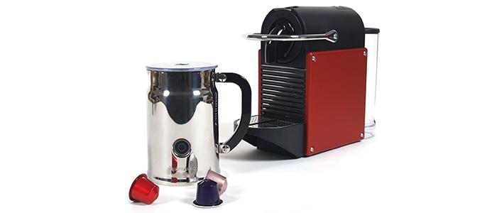 Nespresso Pixie D60 Espresso Maker