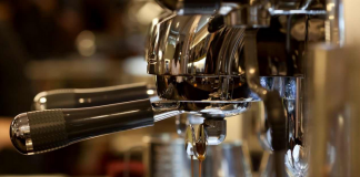 commercial espresso machines